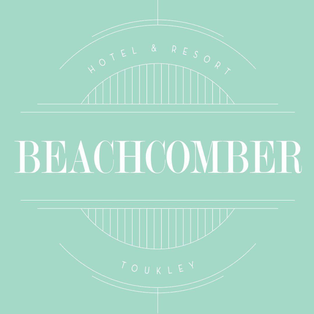 The Beachie Toukley 🍑